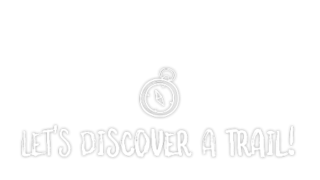 Let's discover a trail!