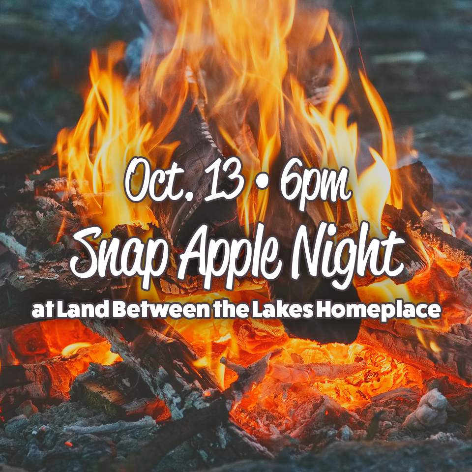 Snap Apple Night at LBL